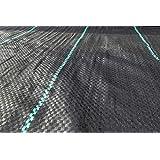 Sandkastenvlies 1,5 x 1,5 m Unterlage Schutzvlies für Sandkasten von Gartenpirat®