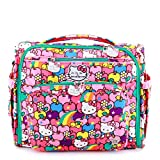 Ju Ju Be HK LS BFF hello Kitty BFF Rucksack Wickeltasche