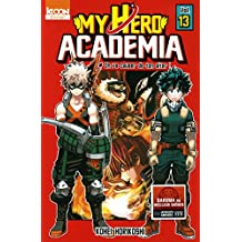My hero academia (13) : On va causer de ton alter !