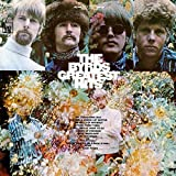 Byrds: Greatest Hits-Hq- [Vinyl LP] (Vinyl)