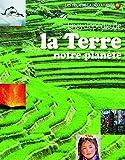 Encyclopédie de la Terre - Notre planète - Gallimard Jeunesse - 16/10/2014
