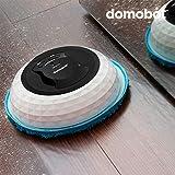 domobot Nasswischroboter Nasswisch-Roboter Reinigungstuch