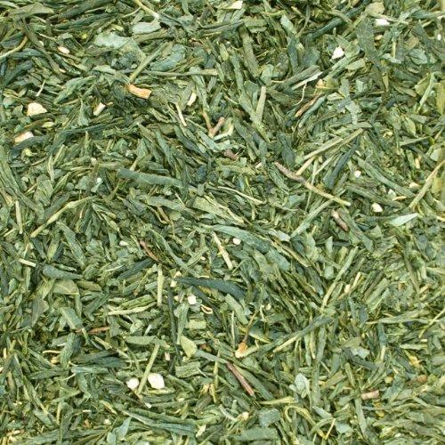 Grüner Tee Ginseng Menge 100g