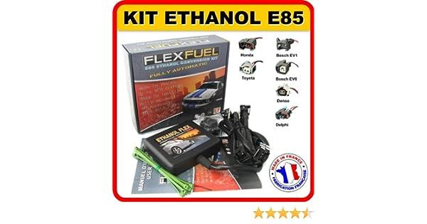 kit ethanol oscaro. Black Bedroom Furniture Sets. Home Design Ideas