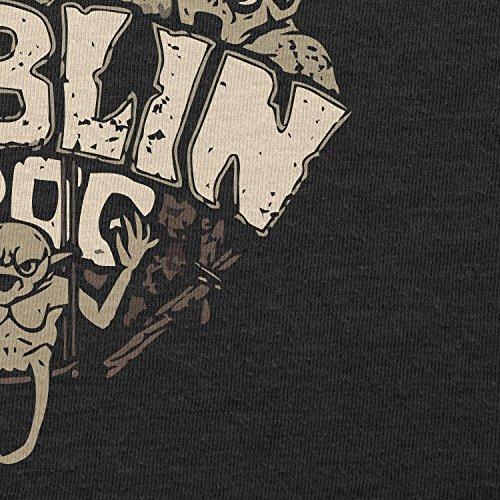 TEXLAB – Goblin Grog – Stoffbeutel, schwarz - 3