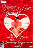 Fragrance of Love - 101 Favourite Love S...