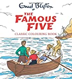 #6: Famous Five Classic Colouring Book: Colouring books