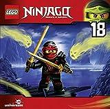 Lego Ninjago (Cd 18)