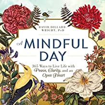 A Mindful Day: 365 Ways to Live Life with Peace, Clarity, and an Open Heart (English Edition)