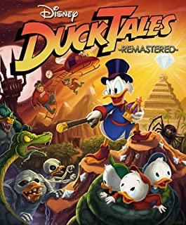 Ducktales : Remastered [Code jeu] (B00GYH1S22) | Amazon Products