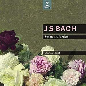 Sonates & Partitas Bwv1001-1006