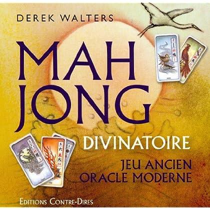 Mah-Jong divinatoire