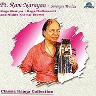 Pt. Ram Narayan: Sarangee Wadan
