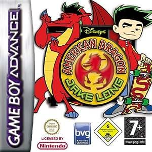 Disney's American Dragon: Jake Long