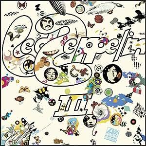 Led Zeppelin III [Super Deluxe Edition Box CD & LP] [VINYL]