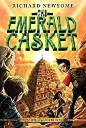 The Emerald Casket (Archer Legacy) by Richard Newsome (2012-04-24)
