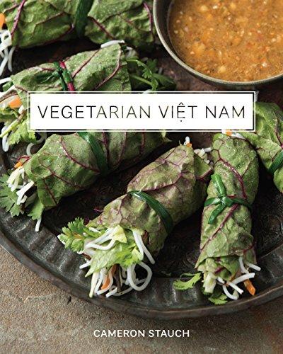 Vegetarian Viet Nam (English Edition)