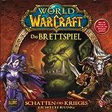 Heidelberger Spieleverlag HE118 - World of Warcraft - Das Brettspiel: Schatten des Krieges Erweiterung