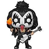 Pop! Vinilo: Kiss: The Demon