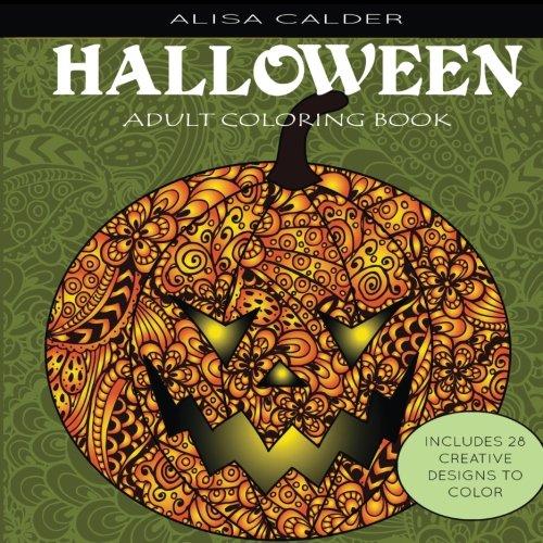 : Halloween Designs (Adult Halloween Dekoration)