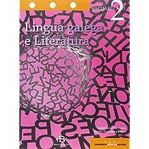 Lingua galega e Literatura 2º Bach. (Libro de texto) - 9788499951973