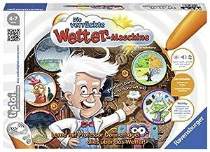 Ravensburger tiptoi 00.000.757 Niño/niña Multicolor juguete para el aprendizaje - juguetes para el aprendizaje (240 mm, 60 mm, 230 mm, Caja)
