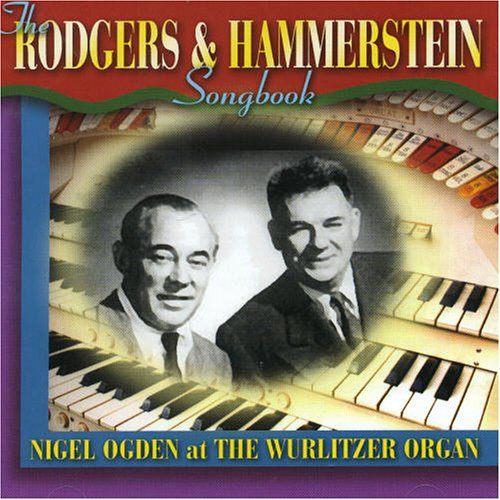 Rodgers and Hammerstein Songbook...