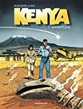 Kenya, tome 1 : Apparition