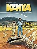 Apparitions : Kenya ; 1 | Rodolphe (1948-....). Auteur