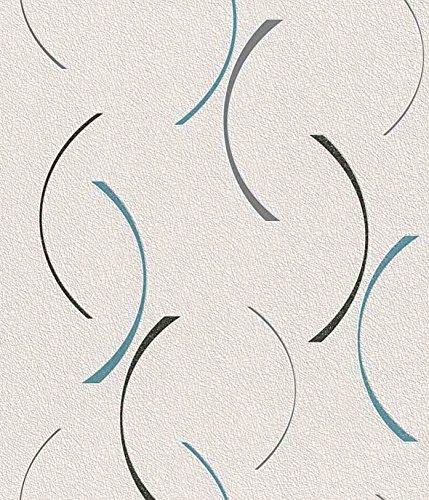 tapete-kurven-trkis-silber-schwarz-53cm-x-1005m-vliestapete-hoch-waschbestndig-lichtechtheit-gut-ver