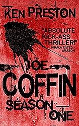 Joe Coffin, Season One (A Vampire Suspense and British Gangster Series Book 2)