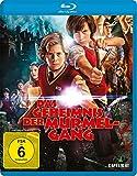 Das Geheimnis der Murmel-Gang [Blu-ray]