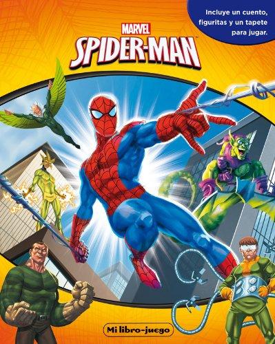 Spider-Man. Libroaventuras
