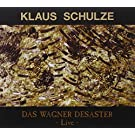 Das Wagner Disaster (Live) [Import anglais]