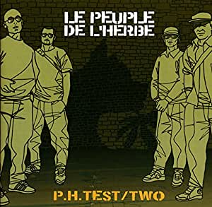 P. H. Test / Two