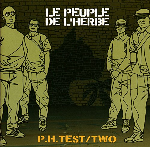 P.H.Test/Two (Audio Test Ton Cd)