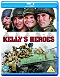 Kelly's Heroes [Blu-ray] [UK Import]
