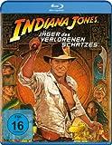 Indiana Jones-Jäger des verlorenen Schatzes [Blu-ray]