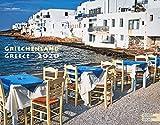 Griechenland 2020 Großformat-Kalender 58 x 45,5 cm: Greece 2020 | Wandkalender