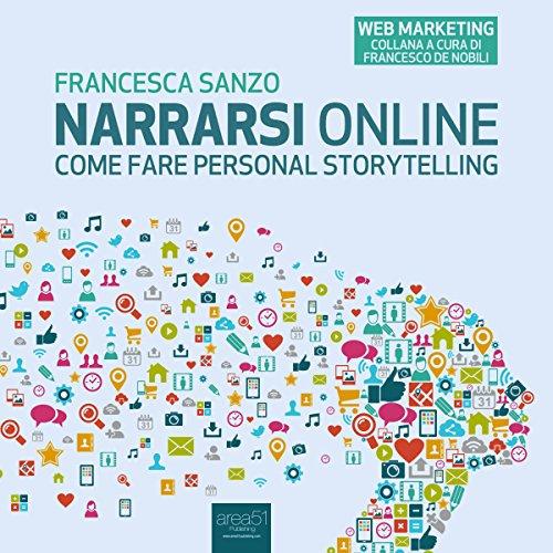 Narrarsi online  Audiolibri
