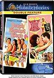 Beach Blanket Bingo & How to Stuff a Wild Bikini [DVD] [Region 1] [US Import] [NTSC]