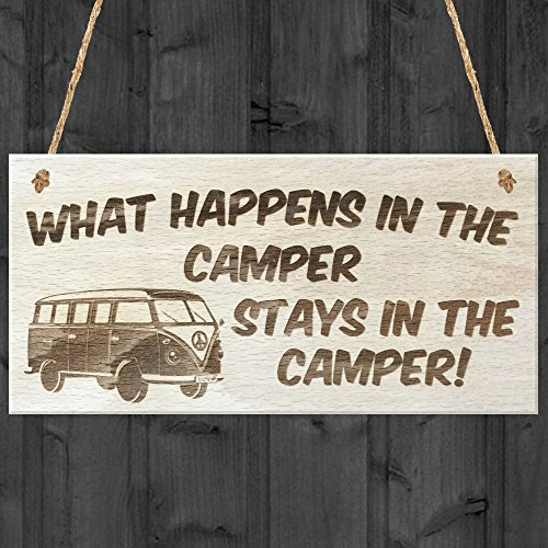 Red-Ocean-What-Happens-In-The-Camper-Stays-In-The-Camper-Novelty-Plaque-Wood-Brown