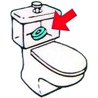 Anneau anti calcaire WC