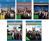 Downton Abbey Staffel 1-5 [Blu-ray]
