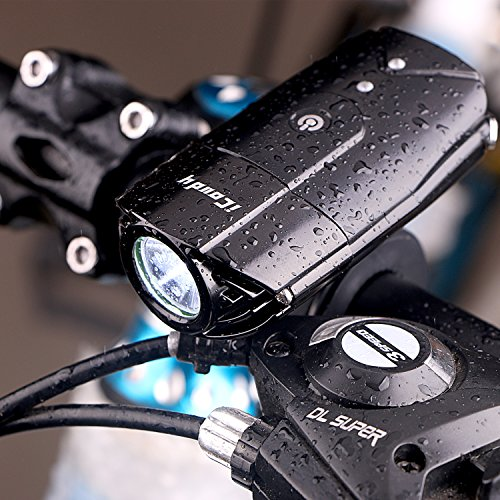 icoudy-r3-rechargeable-bike-front-light-1200mah-lithium-battery-cycling-headlight-waterproof-led-bic