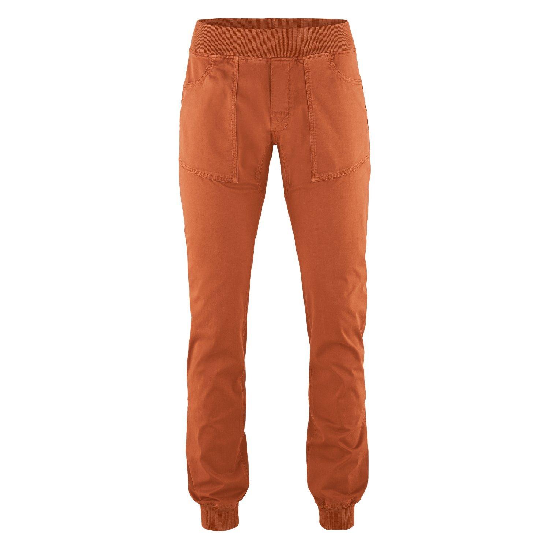 Red Chili–Pantaloni da arrampicata, Orange