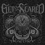 Songtexte von Get Scared - Demons