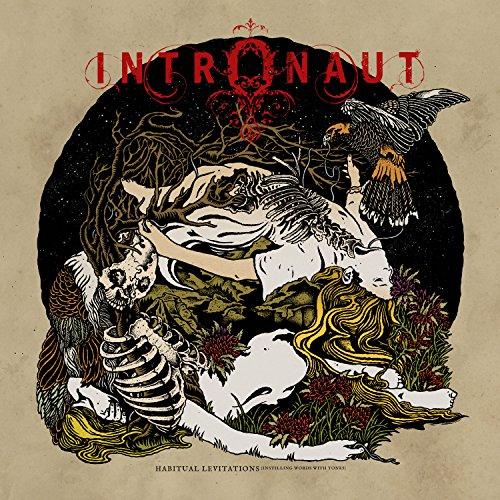 Intronaut: Habitual Levitations (Audio CD)