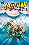 Aquaman by Peter David Book One (Aquaman (1994-2001)) (English Edition)