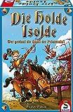 Schmidt Spiele 49317 - Die Holde Isolde, Strategiespiel
